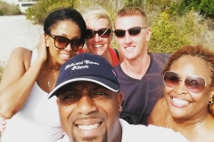 sightseeing in providenciales