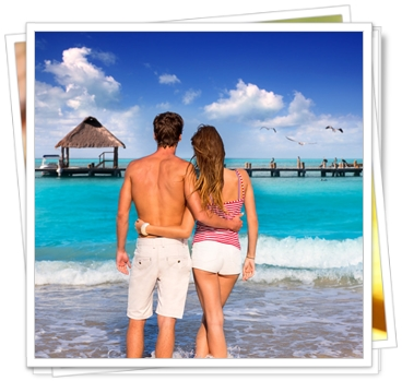 Couples focused tours