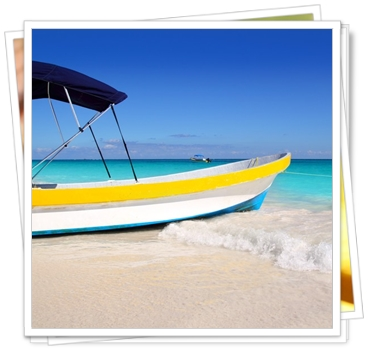 Island sightseeing tours in North Caicos